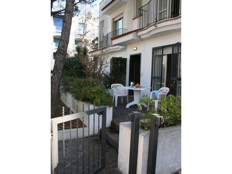 Ferienwohnung Matteoni triloC /INT.B
