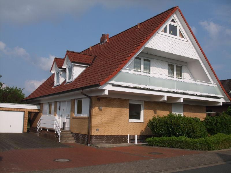 Ferienhaus bei Meyers