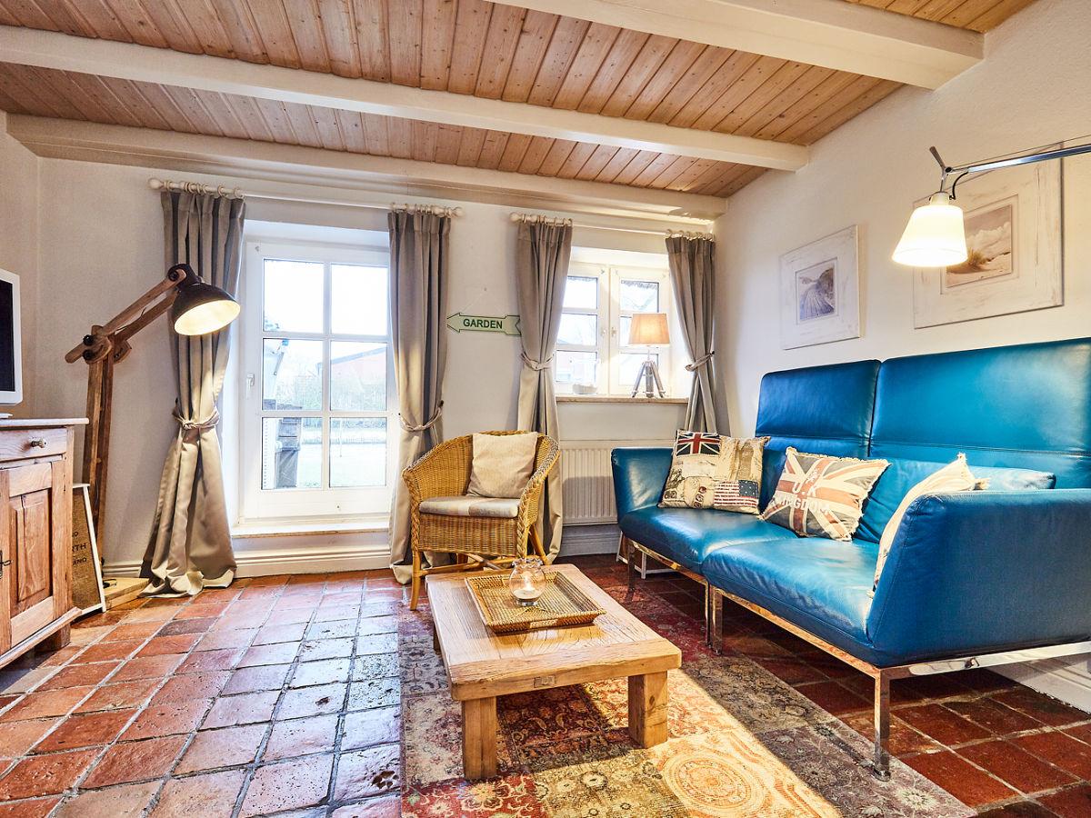 2 zi ferienwohnung country style unter reet tinnum firma mrm gmbh ferienwohnungen sylt - Schlafzimmer style ...