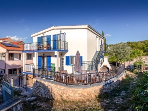 Holiday apartment Sea House