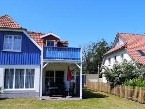 Ferienwohnung Haus Albatros W 1