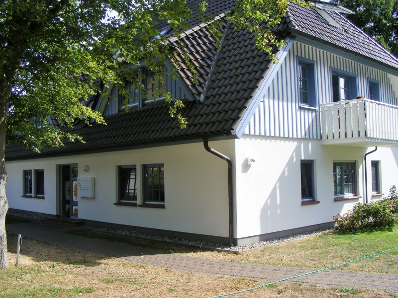 Ferienwohnung Eichenpark W 2.2