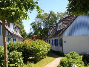 Ferienwohnung Mühlenpark 2 W A.2