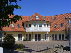 """Ferienwohnung Haus """"Am Brunnen"""" W.4"""