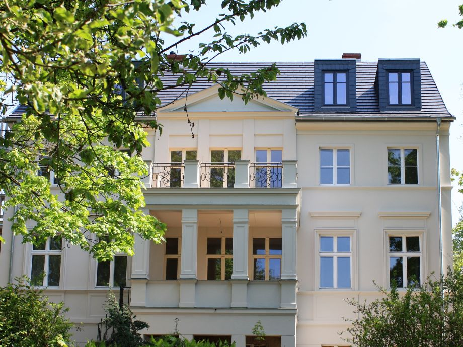 Louis Gästehaus Potsdam