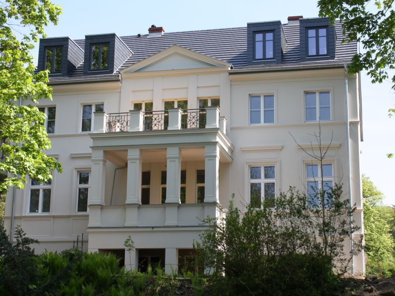 Holiday apartment Charlotte in Babelsberg