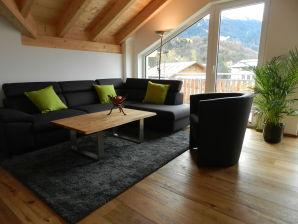Ferienwohnung Alpentraum