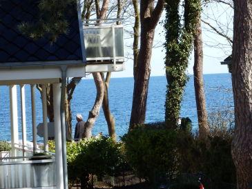 Ferienwohnung Villa am Meer
