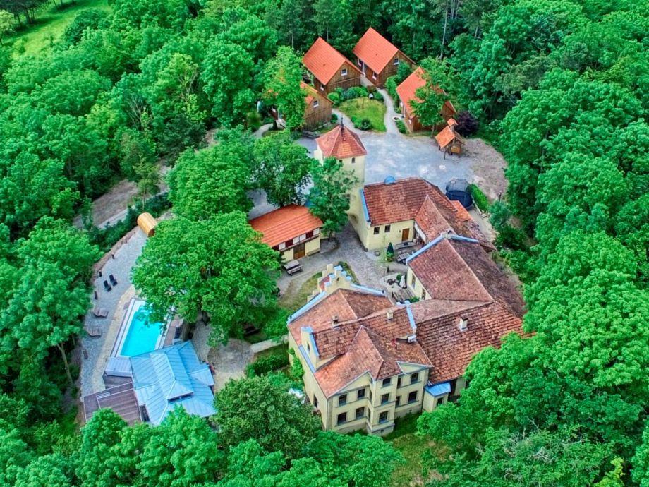 Unser Wildberghof