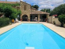 Cottage Landhaus 0063 Lou Jas 1 10P. Vaison-la-Romaine, Vaucluse