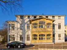 Ferienwohnung Villa Waldschloss