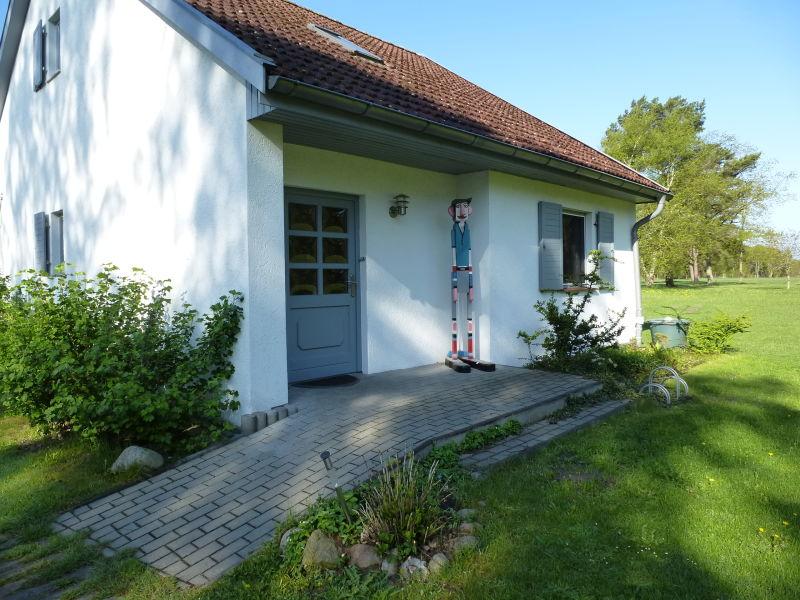 Holiday house Waldwiese, südliche Boddenküste