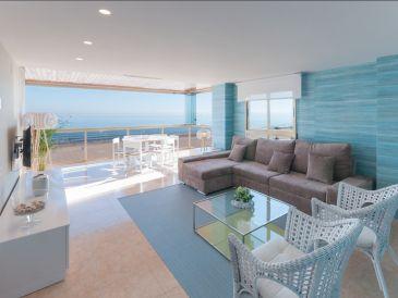 Holiday apartment 01. AG Bermudas 7A Premium