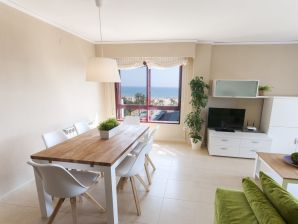 Holiday apartment 40. AG Salinas