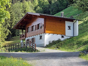 Holiday house Alpenstern