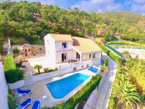 Villa Belle Helene
