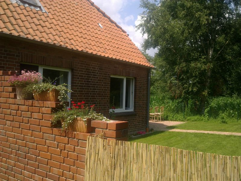 Ferienhaus Dusel Hus