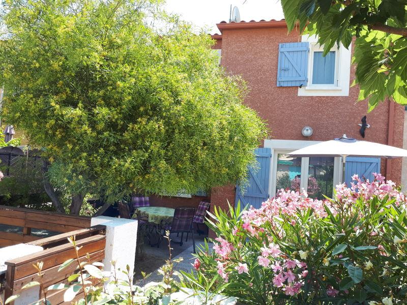 Ferienhaus Les Jardins de la Clape Nr. 106