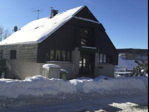 Ferienwohnung Haus Meiseneck Wg 4