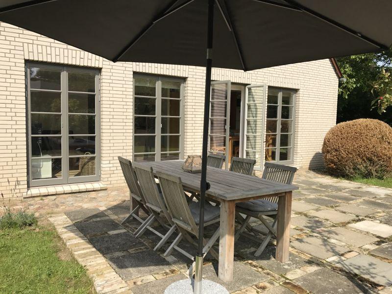 Ferienhaus Sommerby