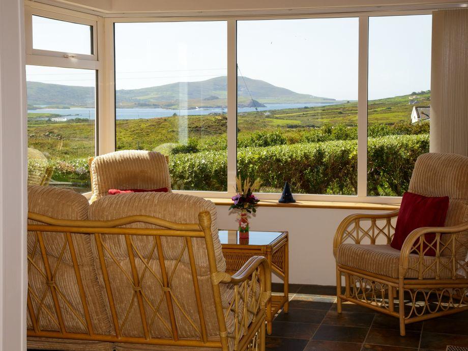 Serenity Sunroom, Cahirciveen, Co. Kerry, Irland