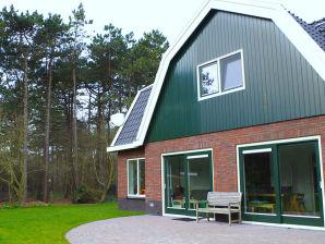 Ferienhaus Am Texelwald - Pelikaanweg 55