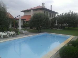 Villa abeger