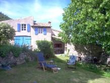 Ferienhaus Bauernhof Martel