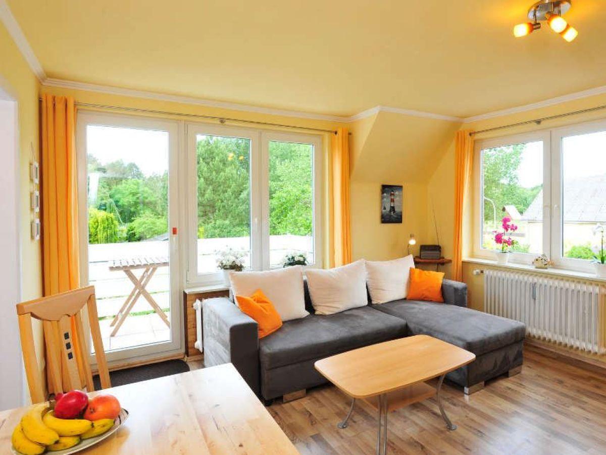 Ferienwohnung min droom st peter ording firma nordsee for Sitzecke wohnzimmer