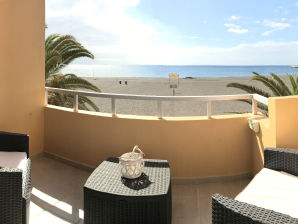 Apartment Ocean View- Direkt am Strand