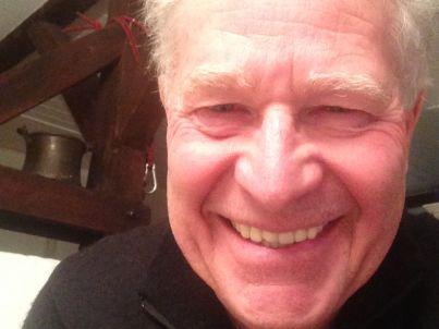 Ihr Gastgeber Werner Bostelmann