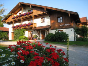 Ferienwohnung 7 am Chiemseeufer Gästehaus Paulfischer