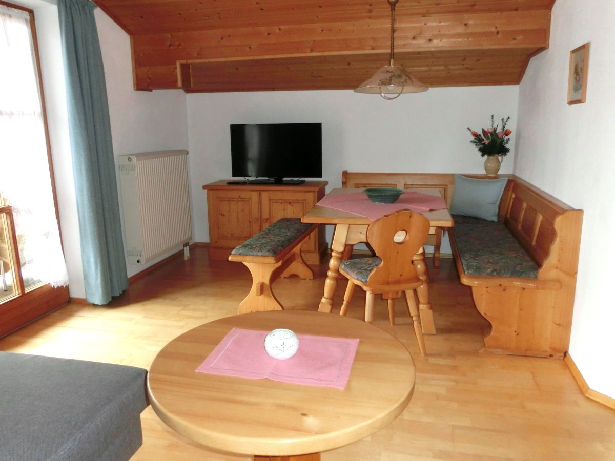 Ferienwohnung 7 am chiemseeufer g stehaus paulfischer - Doppeltur wohnzimmer ...