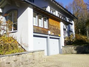 Holiday apartment Appartement Feldberg