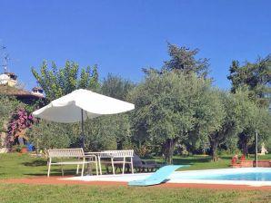 San Felice am Gardasee Ferienhaus Felicitas