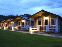 Ferienwohnung Nowe 6 osobowe domki wakacyjne położone 200 m od morza