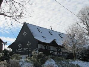 Ferienwohnung Windmühlenhof