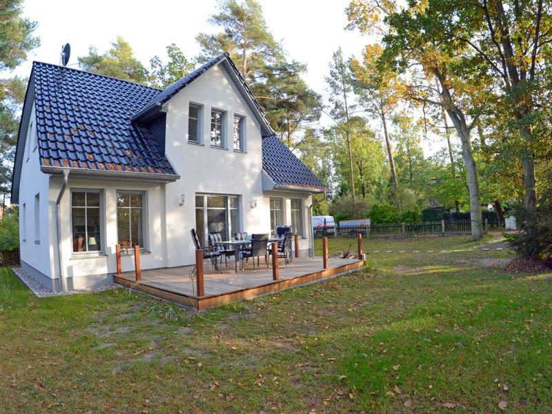 Ferienhaus Kleine Auszeit