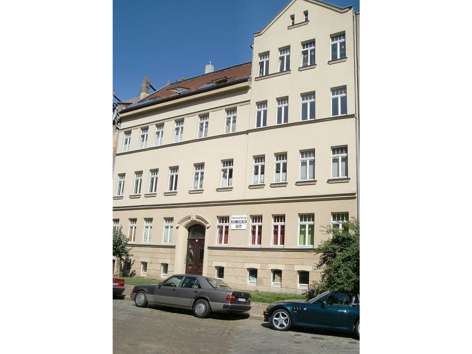 """Ferienwohnung Apartment """"ANNA 1"""""""