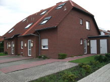 Holiday apartment in health-bath norddeich - south northsee