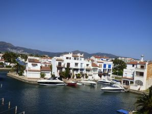 Ferienwohnung Port Empuries ref.211