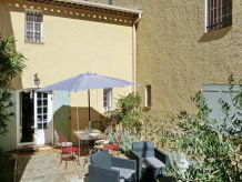 Ferienwohnung direkt in La Garde-Freinet bei Saint-Tropez