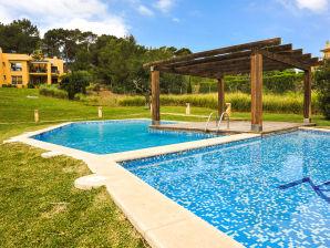 Ferienwohnung in Cala Vinyes ID 2663