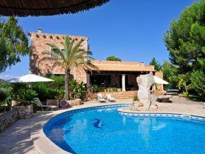 Holiday apartment Finca Es Castell (091008)