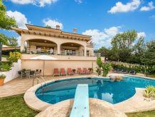 Villa Cala Provencal (010602)