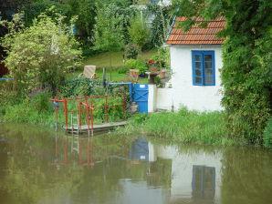 Ferienhaus Flussgenuss