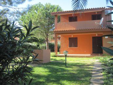 Ferienwohnung Casa B