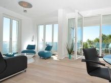 Ferienwohnung Ostseeresidenz Sassnitz F548 Penthouse 20 mit Meerblick