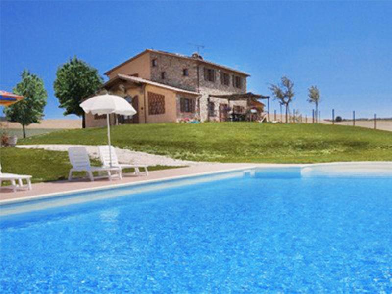 Villa Poggio di Castellina