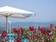 Ferienwohnung Urlaub in der Casale Il Cuculo - Ferienwohnung Ernesto